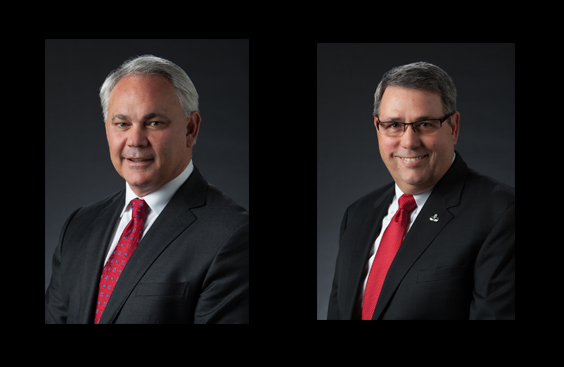 BRF CEO and EAP executive director named most influential in tech and entrepreneurship in Louisiana for fourth straight year