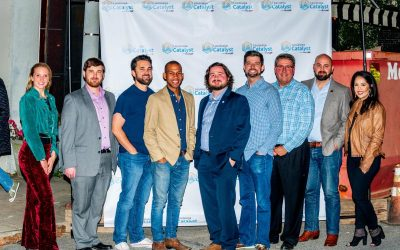 EAP Portfolio Company Louisiana Catalyst is Officially Open