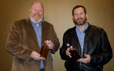 EAP Portfolio Company Two Warriors Meadery Launches First Meadery in Louisiana